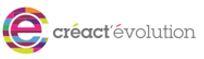 CreAct Evolution - Logo