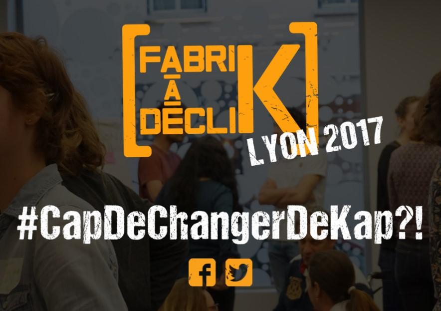 Anne-Sophie Gonnet - Fabrik Déklik 2017