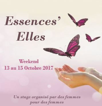 Essences Elles WE Octobre 2017