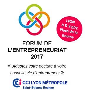 Anne-Sophie Gonnet - Conférence CCI - Novembre 2017