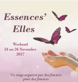 Essences Elles WE Novembre 2017