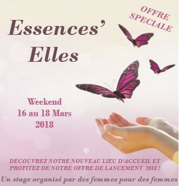 CreAct Evolution - AS Gonnet - Essences Elles Mars 2018